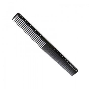 Парикмахерская расческа Y.S.Park YS-331-01 черная