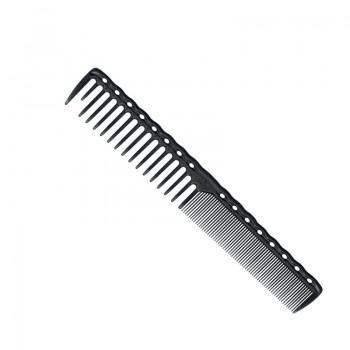 Парикмахерская расческа Y.S.Park YS-332-01 черная