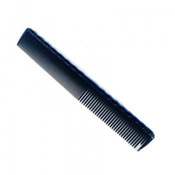 Парикмахерская расческа Y.S.Park YS-336-09 синяя
