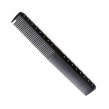 Парикмахерская расческа Y.S.Park YS-336-01 черная