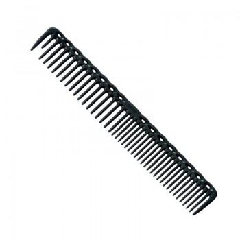 Парикмахерская расческа Y.S.Park YS-338-01 черная