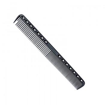 Парикмахерская расческа Y.S.Park YS-339-01,Carbon/black