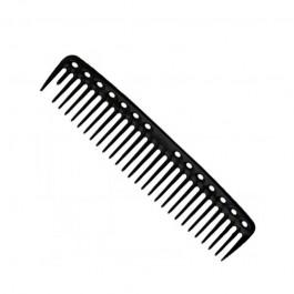 Парикмахерская расческа Y.S.Park YS-402-01 черная