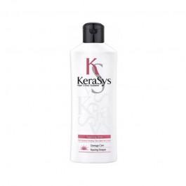 KeraSys Hair Clinic System Шампунь для волос Восстанавливающий 180 гр