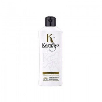 KeraSys Hair Clinic System professional Шампунь для волос Оздоравливающий 180 гр