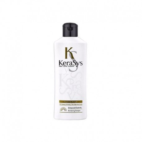 KeraSys Hair Clinic System Шампунь для волос Оздоравливающий 180 гр