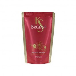 KeraSys Oriental Premium Корейский Шампунь Ориентал shampoo 500г