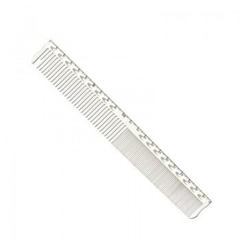 Парикмахерская расческа Y.S.Park YS-345-05-G45 белая