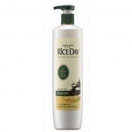 CJ Lion Rice day Кондиционер для нормальных волос, увлажняющий, 400мл
