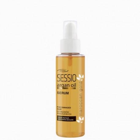 CHANTAL SESSIO ORGAN OIL Сыворотка для волос с аргановым маслом 100 г.
