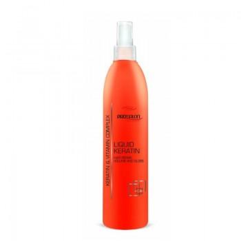 PROSALON Жидкий кератин - восстановление волос 275 г
