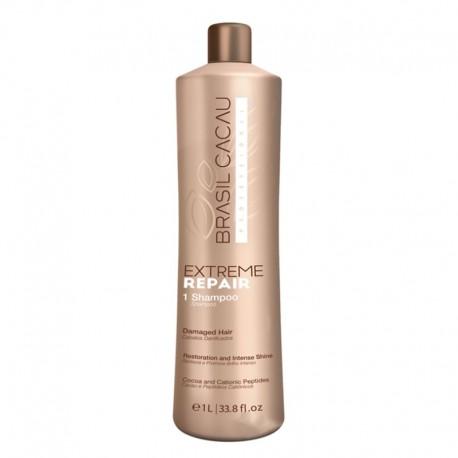 Extreme Repair- Shampoo 1L