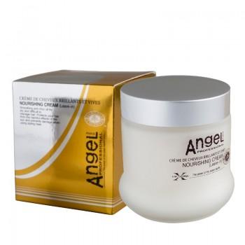 Крем для волос питательный (несмываемый) Angel Professional
