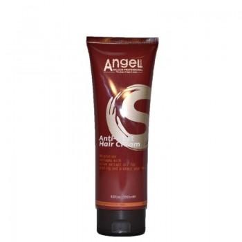 Крем-термозащита для волос Angel Professional