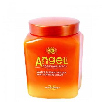 Крем для волос с замороженной морской грязью Angel Professional