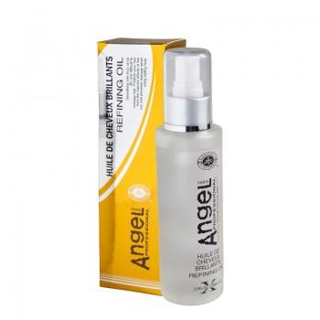 Масло восстанавливающее для волос Angel Professional 100мл