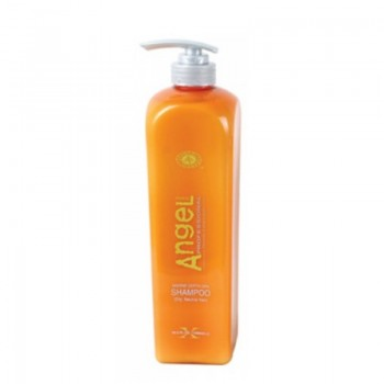 Шампунь для сухих и нейтральных волос Angel Professional 1000мл