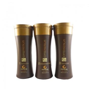 НАБОР COFFEE PREMIUM 3 х 150 мл