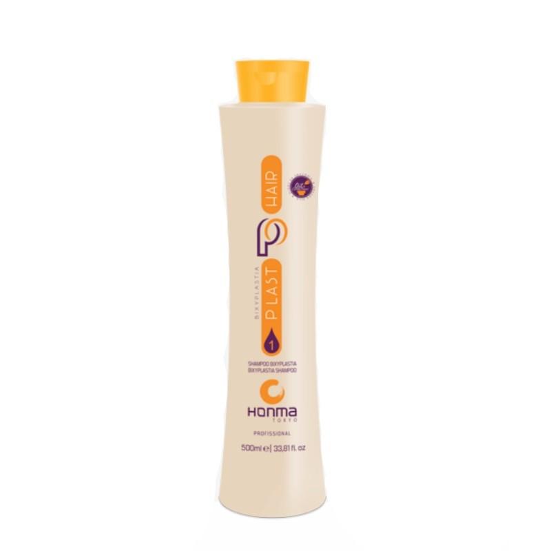 Plast hair bixyplastia passion fruit