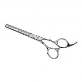 Ножницы парикмахерские Takara MC-ER-6033 (верхнее филировочное полотно)