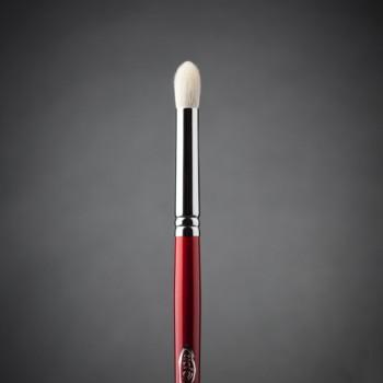 Кисть макияжная профессиональная Ludovik № 55wk d.7 для растушевки теней, коза