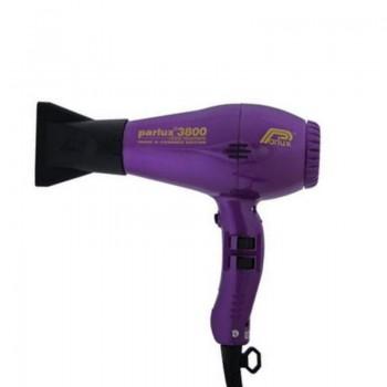 Parlux 3800 Eco Friendly Ceramic & Ionic профессиональный фен фиолетовый 2100W