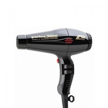 Parlux 3800 Eco Friendly Ceramic & Ionic профессиональный фен черный 2100W