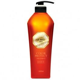 Кондиционер для окрашенных волос LA MISO Color Protect 500 мл