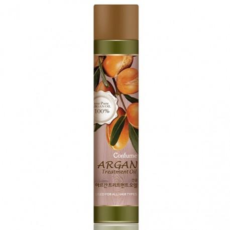 Лак для волос с аргановым маслом Confume Argan 300 мл