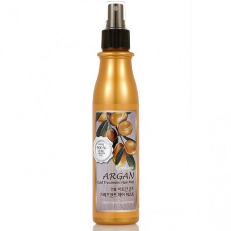 Cпрей для волос с аргановым маслом Confume Argan Gold 200 мл