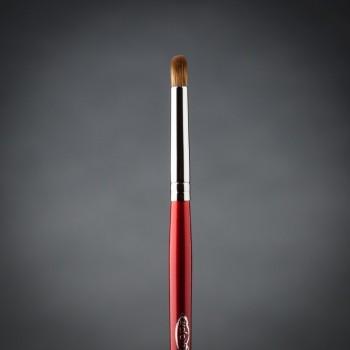 Кисть макияжная профессиональная Ludovik № 16sc d.5 для растушевки, синтетика