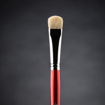 Кисть для макияжа Ludovik №9wc, рысь