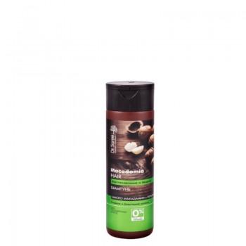 Эльфа Dr.Sante Macadamia Шампунь для волос, 250 мл
