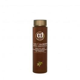 Масло для окрашивания волос без аммиака Constant Delight Olio Colorante 50 мл, русый, 7.0