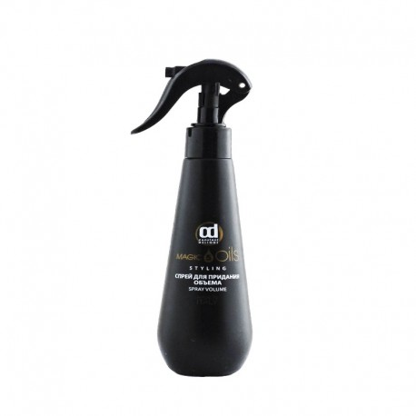 Constant Delight Спрей термозащитный / 5 Magic Oil 200 мл
