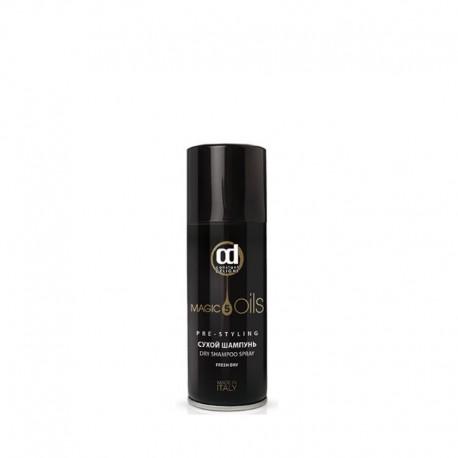 Constant Delight 5 Magic Oil Сухой шампунь для волос 100мл