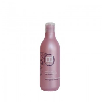 Constant Delight Шампунь SPA Антистресс с экстрактом мальвы shampoo antistress con estratto di malva 250 мл