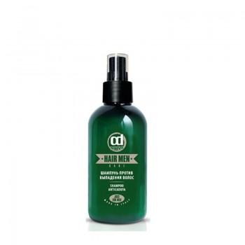 Регенерирующий шампунь против выпадения волос Constant Delight Barber Shampoo Vitalizzante For Men 250 мл