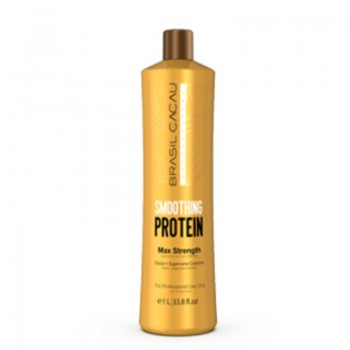 Smoothing Protein