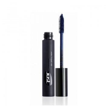 JUST Mascara Тушь для ресниц (объем+длина) 9мл т.600 (синяя)