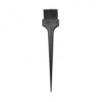 Кисточка черная из искусственных волокон для нанесения красок, артикул 1178, KAPOUS PROFESSIONAL