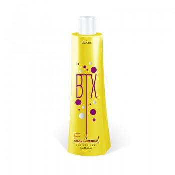 Подготавливающий шампунь BTX Special Hair 1000мл
