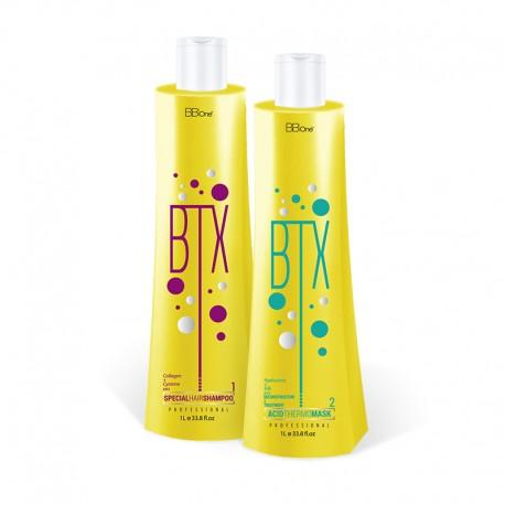 Набор BTX Classic Acid 2 x 1000мл