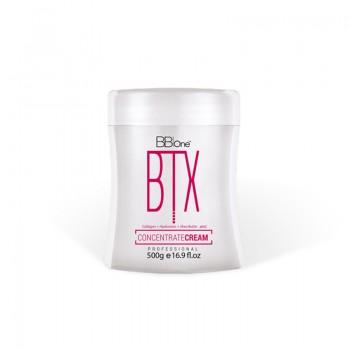 Интенсивный реконструктор BTX Concentrate Cream 500мл