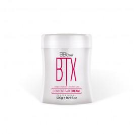 Интенсивный реконструктор ботокс BTX Concentrate Cream 100мл
