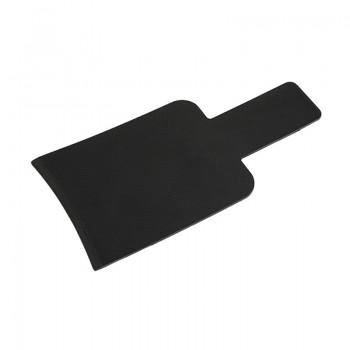 Лопатка для мелирования Eurostil 01845 (черная)