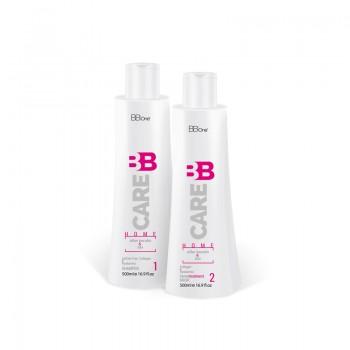 Набор BB Care для усиления и продления эффекта салонных процедур 2 x 500 мл