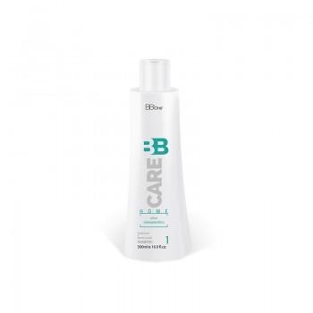 Безсульфатный шампунь BB Care Professional after Nanoplastica 500 мл