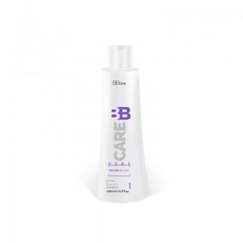 Безсульфатный шампунь BB Care Splash Blond 500 мл