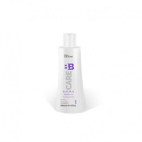 Безсульфатный шампунь BB Care Splash Blond 300 мл